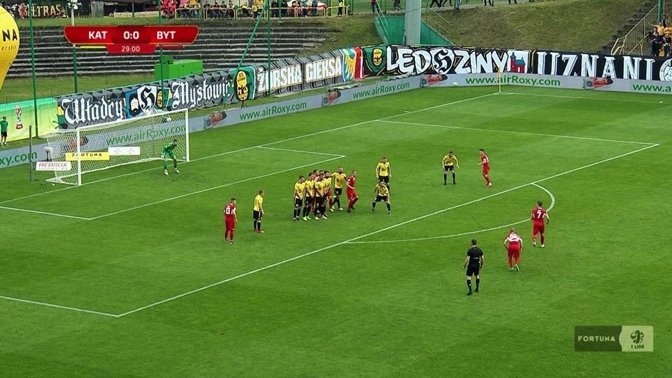 Magazyn Fortuna 1 Ligi - 34. kolejka