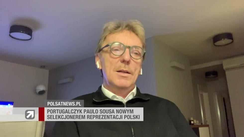 Gość Wydarzeń - Zbigniew Boniek