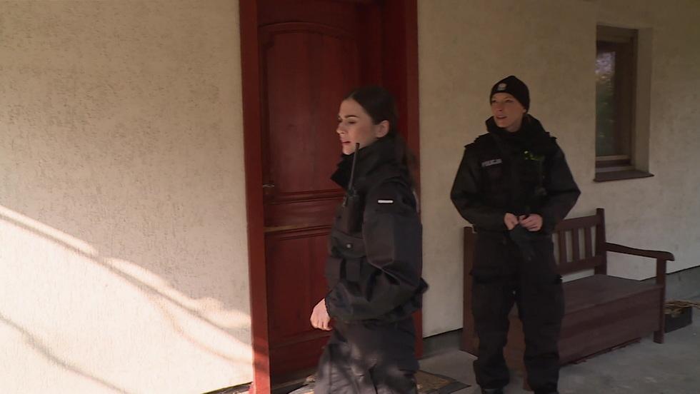 Policjantki i Policjanci - Odcinek 728