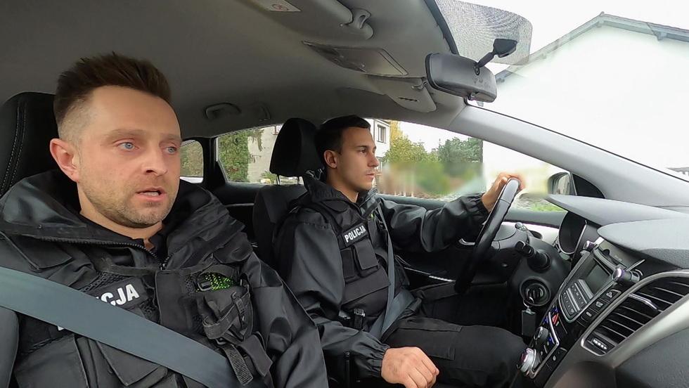 Policjantki i Policjanci - Odcinek 730