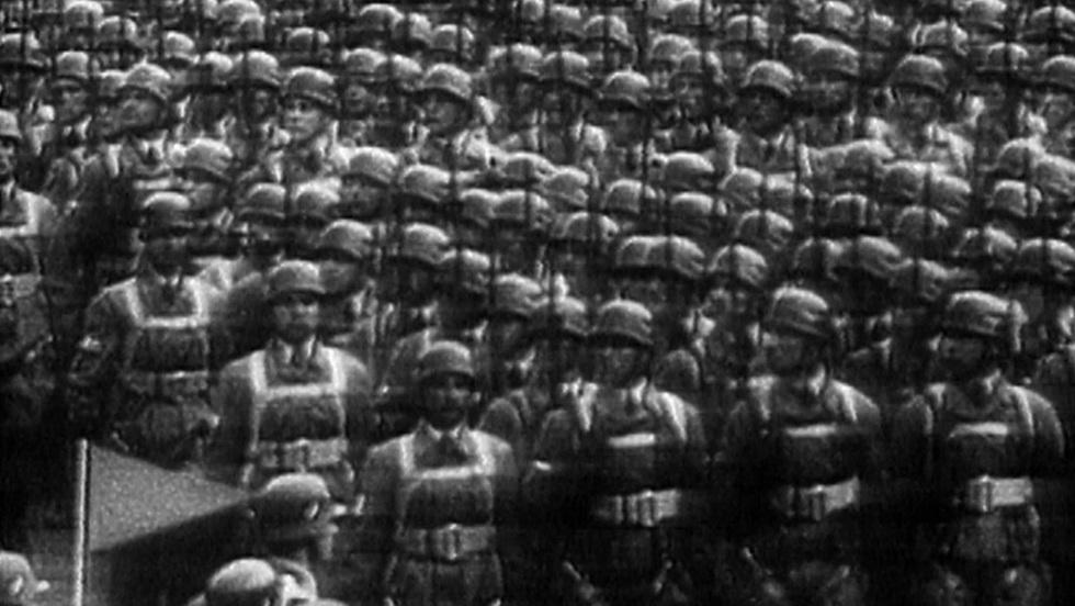 Tajna historia XX w. - Jak zabić dyktatora