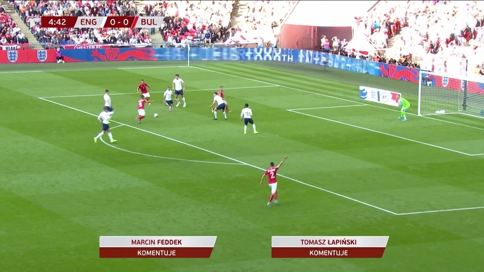 Magazyn Eliminacji EURO 2020 - 07.09.2019